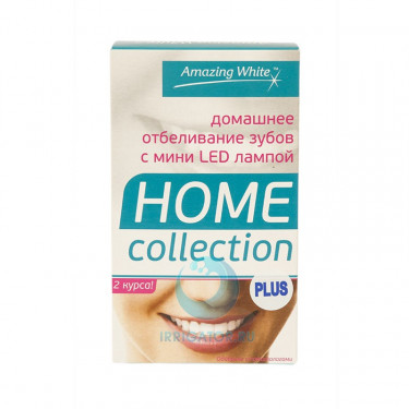 Система Amazing White Home Collection Plus отбеливающая