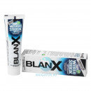 Зубная паста Blanx White Shock интенсивное отбеливание, 75 мл