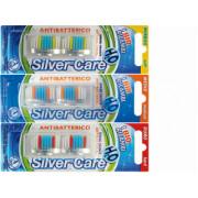 Silver Care - комплект сменных головок H2O medium