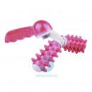 Массажер для тела Cell Roller YM-212