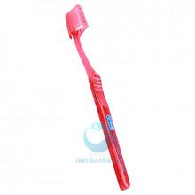 Зубная щетка Dentaid Vitis Orthodonic access в твердой упаковке