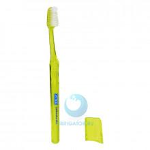 Зубная щетка Dentaid Vitis Orthodonic в твердой упаковке