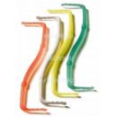 Зубочистки Doctor Zeta  Z-образной формы 24 шт