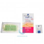 Депиляционные полоски Easy Depil  для тела 20 шт