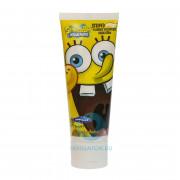 Зубная паста Spongebob Fluoride до 6 лет, 75 мл
