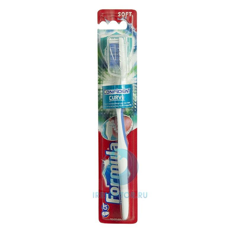 Зубная щетка formula