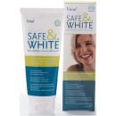Safe&White - отбеливающая зубная паста
