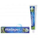 Зубная паста Halagel Rock Salt