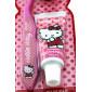 Набор Hello Kitty HK-5 дорожный щетка с колпачком + паста