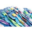 Набор зубных щеток Irrigator.ru - 100 штук