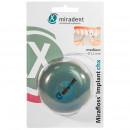 Зубная нить Mirafloss Implant, 2,2 мм