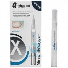 Гель MiraWhite Oxygen для отбеливания зубов