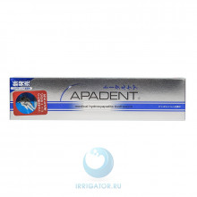 Зубная паста Apadent лечебно-профилактическая, 120 мл