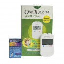 Глюкометр OneTouch Select Simple