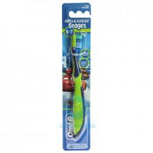 Зубная щетка Oral-B детская 5-7 лет