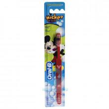 Зубная щетка Oral-B Mikey for kids от 2 до 6 лет
