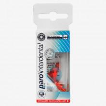 Ершики Paro Isola Red цилиндрические 1,7 мм