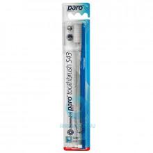Зубная щетка Paro S43 монопучковая