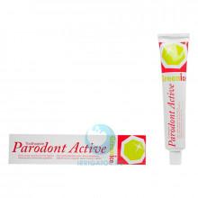 Зубная паста Parodont Active зубная паста, 75 мл