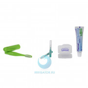 Дорожный набор Pierrot ORTHODONTIC DENTAL KIT
