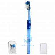 Зубная щетка PresiDENT Silver 999, mediume