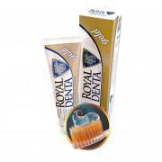 Зубная паста Royal Denta - Gold с золотом, 130 мл