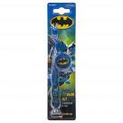 Зубная щетка Batman с колпачком от 3 лет