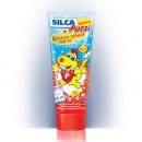 SILCA Putzi Клубничная 2-12 лет 75 мл детская зубная паста