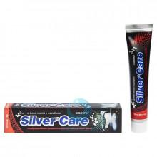 Зубная паста Silver Care Control без фтора c серебром, 75 мл