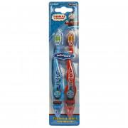 Зубная щетка Thomas&James набор от 3 лет, 2 шт