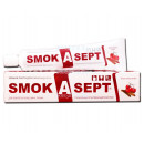 SmokaSept зубная паста вишня, корица и мята 60 мл
