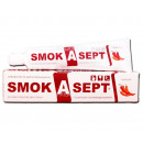 SmokAsept зубная паста специи и мята 60 мл