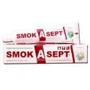 SmokaSept Травы и Мята зубная паста 60 мл