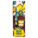 Зубная щетка Spongebob Sb-6 с колпачком и брелком