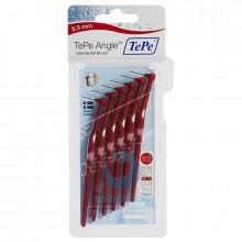 Ершики TePe Angle Red 0.5 мм
