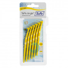 Ершики TePe Angle Yellow 0.7 мм