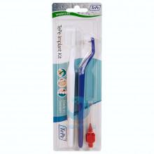 Зубные щетки TePe Implant Kit для имплантов, 3 шт