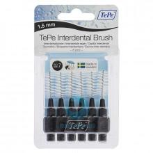 Ершики TePe Interdental Brush 1.5 мм Black