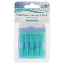 Зубочистки TePe пластиковые, 75 штук
