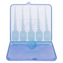Зубочистки TePe пластиковые, 5 штук