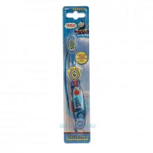 Зубная щетка Thomas&Friends с таймером-подсветкой от 3 лет