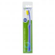 Зубная щетка Domery 6580 supersoft ортодонтическая
