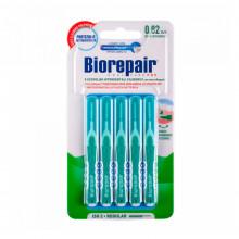 BioRepair Scovolini Interdentali Cilindrici ершики в блистере  0.82 мм, 5 шт.