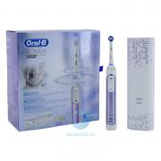 Электрическая зубная щетка Oral-B Genius 10000N Orchid Purple