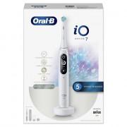 Braun Oral-B iO 7 White Alabaster