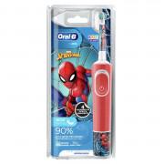 Braun Oral-B Vitality Kids Spiderman D100.413.2K