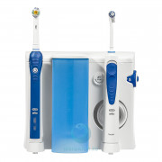 Зубной центр Braun Oral-B ProfessionalCare 8500 OxyJet Center+2000 OC 20