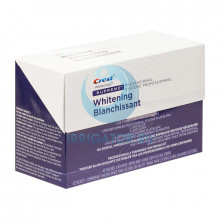 Полоски Crest Whitestrips Supreme Professional отбеливающие