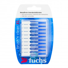 "Ершики Fuchs ""Brush & Clean"" XL, 20 шт"