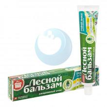 Зубная паста Лесной бальзам Тройной эффект, 75 мл